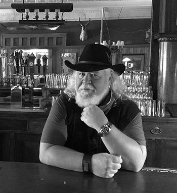 Joe Merkley - Bison Hosting, Jacksonville, FL